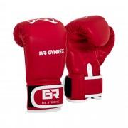 Gants de boxe pour enfants - 4 oz - Rouges