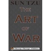 Art of War, Paperback/Sun Tzu