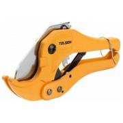 Dispozitiv de taiat tevi PVC TOLSEN 3-42 mm