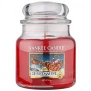 Yankee Candle Christmas Eve scented candle Classic Medium 411 g