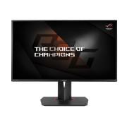"""ASUS PG278QR 27"""" Quad HD TN Black computer monitor"""