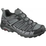 Salomon X Ultra 3 Prime GTX Hiking & Trekking Shoes For Men(Black)
