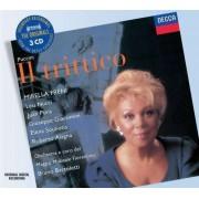 G. Puccini - Il Trittico (0028947803416) (3 CD)