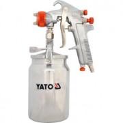 Pistol de vopsit capacitate 1L YATO YT-2346 Mall