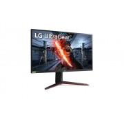 """Monitor IPS, LG 27"""", 27GN850-B, 144Hz, 1ms, 1000:1, HDMI/DP, 2560x1440 (27GN850-B.AEU)"""