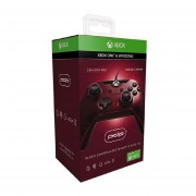 Wired Controller Pdp Xbox One - Red - Sniper.cl