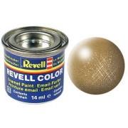 Brass, metallic 14 ml Revell RV32192