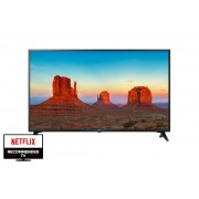 Телевизор LED 49 LG 49UK6200PLA