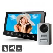 SET Videotelefon VERIA 7070C černý + VERIA 229
