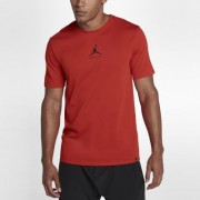 Jordan Dry 23/7 Jumpman Basketball Herren-T-Shirt - Orange