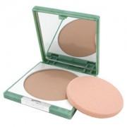 Clinique Pudră compactă cu efect dublu Superpowder (Double Face Powder) 10 g 04 Matte Honey (M-P)