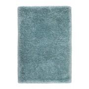 Covor Decorino Seia, shaggy,unicolor, poliester, C04-012708, 80 x 150 cm, Turcoaz
