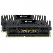 Memorie Corsair Vengeance 8GB (2x4GB) DDR3 PC3-12800 CL9 1600MHz 1.5V XMP Dual Channel Kit, CMZ8GX3M2A1600C9
