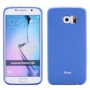 Husa Roar All Day Samsung Galaxy S6 Albastru