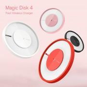 Incarcator wireless QI Magic Disk 4 Nillkin DualStore