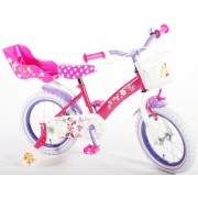 Bicicleta copii E&L Cycles Minnie Mouse 14''