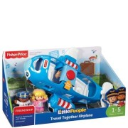 Fisher-Price People Flygplan