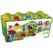 LEGO DUPLO 10572 Alles in één groene doos