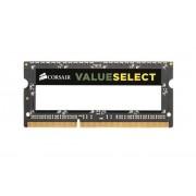 Памет Corsair 4GB DDR3 1333MHz (CMSO4GX3M1A1333C9)