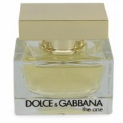 The One For Women By Dolce & Gabbana Eau De Parfum Spray (unboxed) 1 Oz