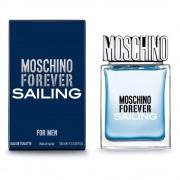 Moschino Fragancia para Caballero Moschino Forever Sailing Eau de Toilette 100 ml