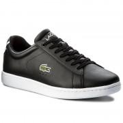 Lacoste Sneakers LACOSTE - Carnaby Evo Bl 1 Spm 7-33SPM1002024 Blk