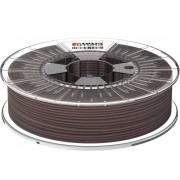 1,75mm - PLA EasyFil™ - Hnedá - tlačové struny FormFutura - 0,75kg