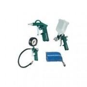 Kit d'outils à air comprimé Metabo Kit LPZ 4