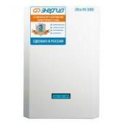 Однофазный стабилизатор напряжения Энергия Ultra 5000 (HV)