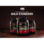 Optimum Nutrition 100% Whey Gold Standard fehérje 3,16kg