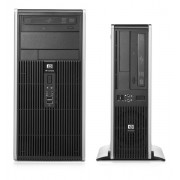HP DC5850 Tower