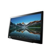 "AOC I1601FWUX 39.6 cm (15.6"") LED LCD Monitor - 16:9 - 5 ms"