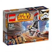 Lego T16 Skyhopper, Multi Color