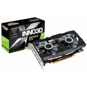 Inno3D GeForce GTX 1660 Twin X2 - 6GB GDDR5