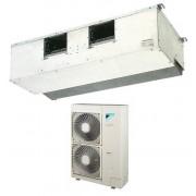 Duct Daikin 40000 BTU inverter FDQ125C + RZQG125L8Y1