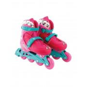 BARBIE スクーター&スケートボード ピンク