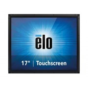 "ELO Open-Frame Touchmonitors LED-Backlit LCD Monitor 17"" Black (E326942)"