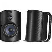 Polk Audio Atrium6 BK Outdoor speakers (pair)