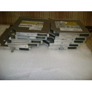Lot 10 buc Unitati optice laptop IDE 10buc 5DVD-RW si 5DVD-ROM, 12.7 mm