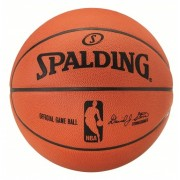 Minge baschet Spalding Official NBA Game Ball