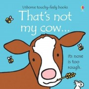 That's Not My Cow, Hardcover