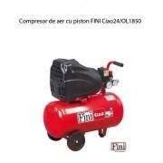 Compresor de aer cu piston FINI Ciao24/OL1850