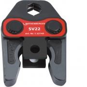Bacuri presare tip SV 15