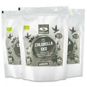 Chlorella EKO 600 g