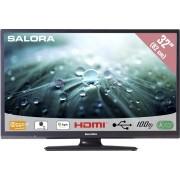 Salora 32LED9100C - HD ready tv