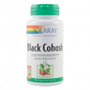 Black Cohosh 540mg - Solaray Longeviv.ro