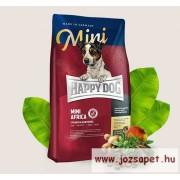 Happy Dog Mini Africa 4 kg száraztáp kistestű kutyának