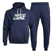 Мъжки Спортен екип Nike M CE HD FLC GX CI9591-410