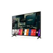 Smart TV LG LED Full HD 43 com Time Machine Ready, HDR Ativo, Smart