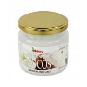 Ulei de cocos, 200 ml (presat la rece)